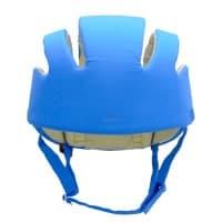 blue baby safety helmet
