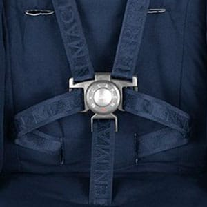 maclaren techno xt 5-point safety harness