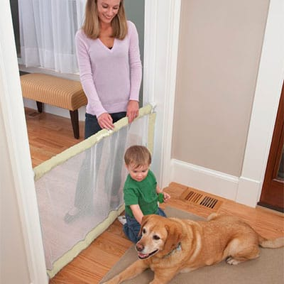 safety 1st extra wide portable baby gate
