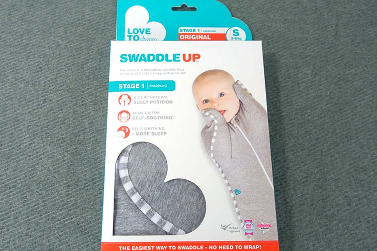 Love To Dream Swaddle Up Review Parent Guide