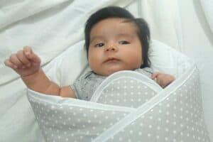 Bundlebee Baby Swaddle Wrap Review