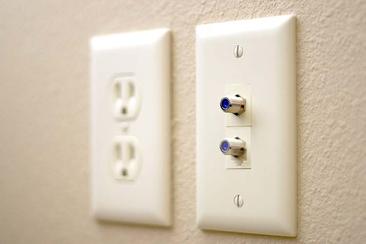 How to Baby Proof a Coaxial Outlet | Parent Guide