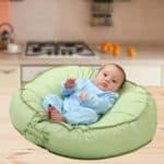 Baby Loungers: A baby pillow chair to free up your hands