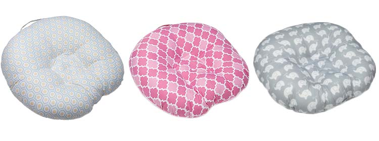 Boppy Infant Lounger Styles and Patterns