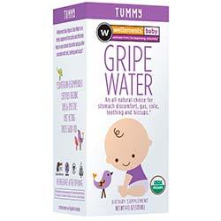 Wellements Probiotic Gripe Water