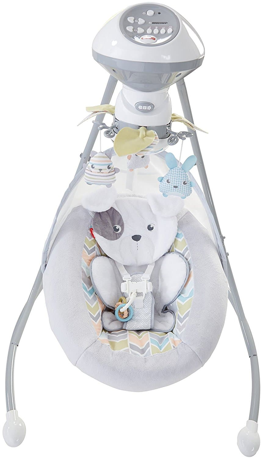 Best Infant Baby Swing Expert Buyers Guide Parent Guide