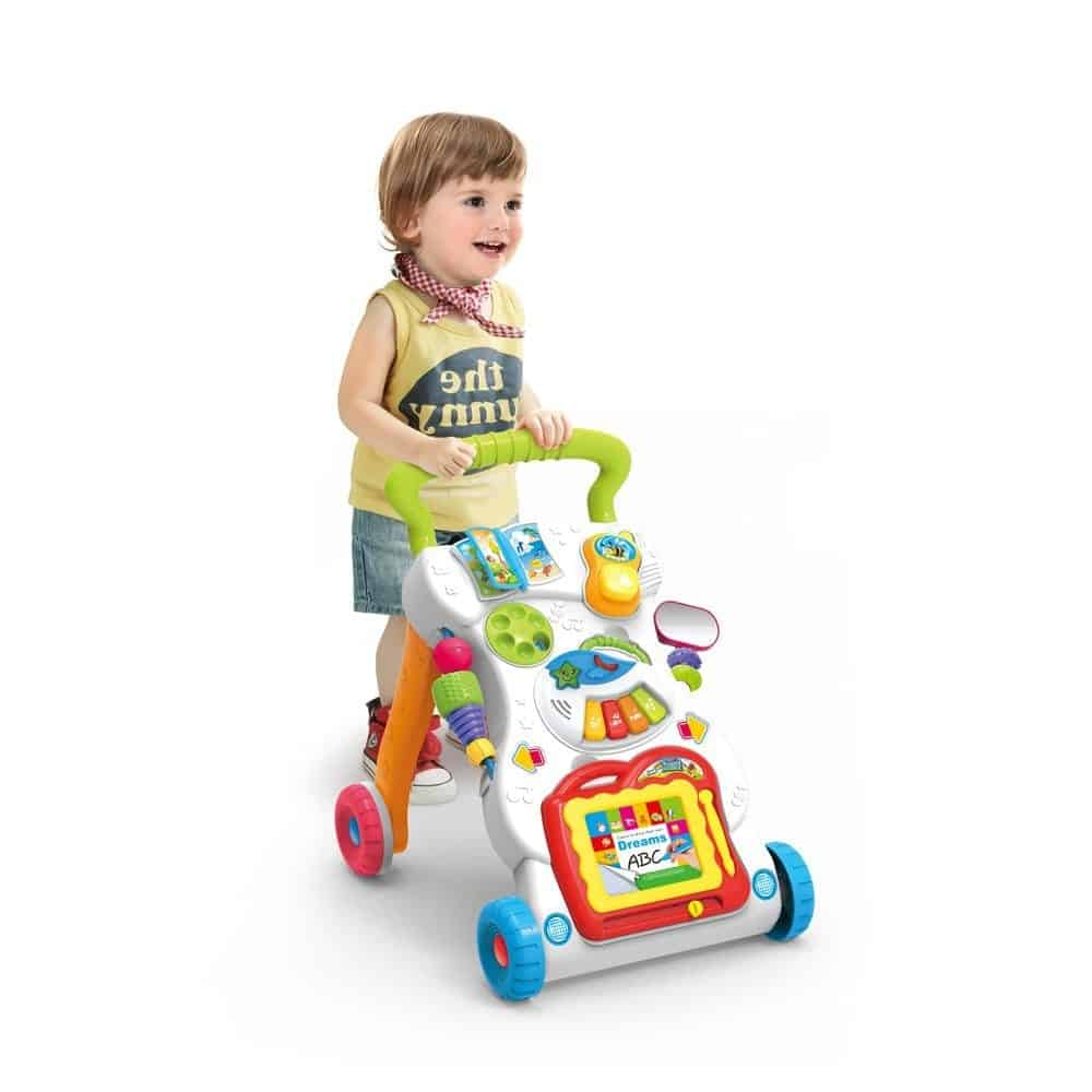 Best Baby Walkers Expert Buyer S Guide And Reviews
