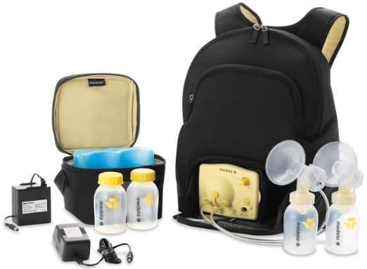 Medela Pump In Style Review Expert Buyers Guide Parent Guide