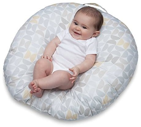 Baby Loungers A Baby Pillow Chair To Free Your Hands