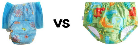 How to clean reusable swim diapers — pic 1