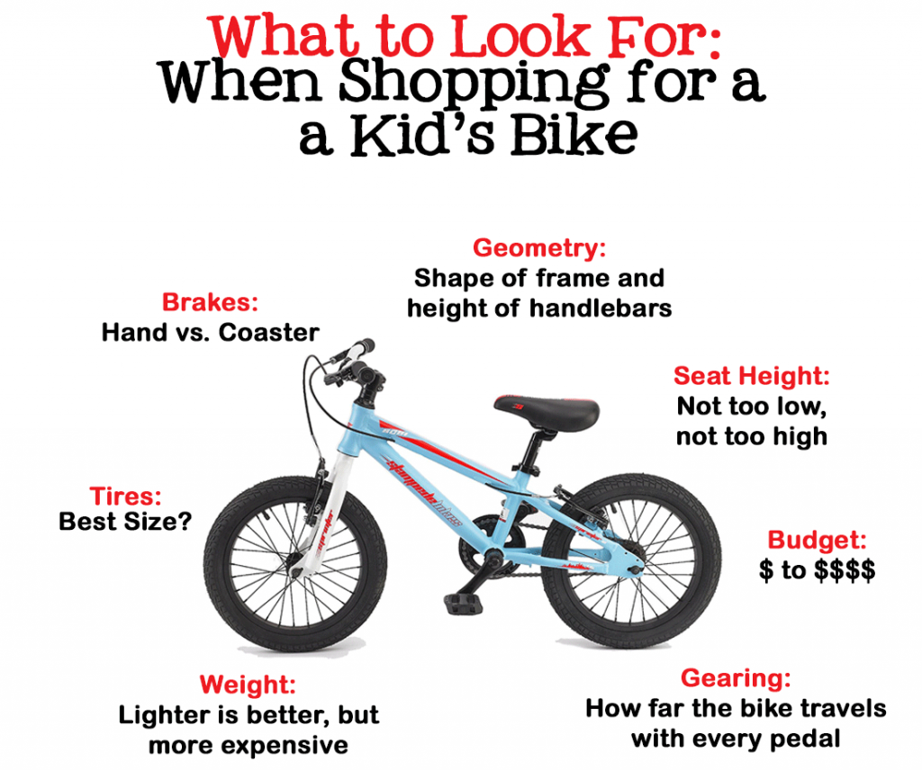 b21b122b69f Best Kids Bikes  Complete Buyers Guide And Bicycle Reviews