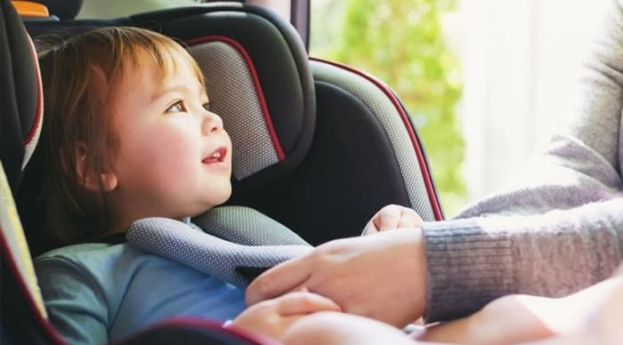 Our Final Word on Convertible Car Seats