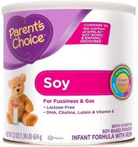 Parents-choice-the-cheapest-soy-formula-for-babies