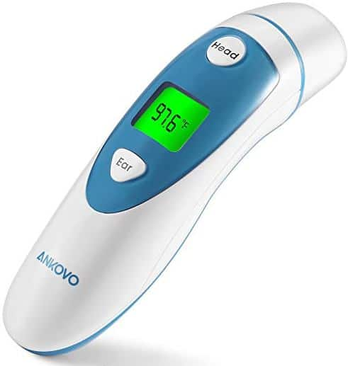 Best Baby Thermometer The Expert Buyers Guide Parent Guide
