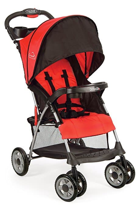 Kolcraft Cloud Plus Stroller