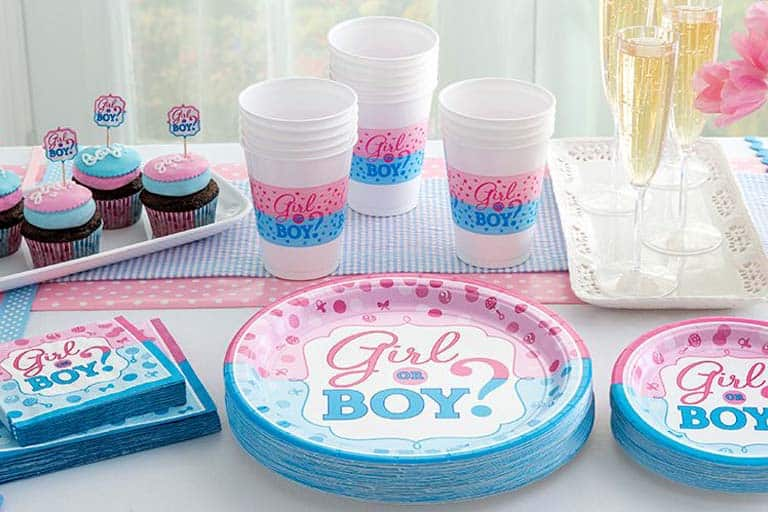 Unique Baby Gender Reveal Party Ideas That Youll Love