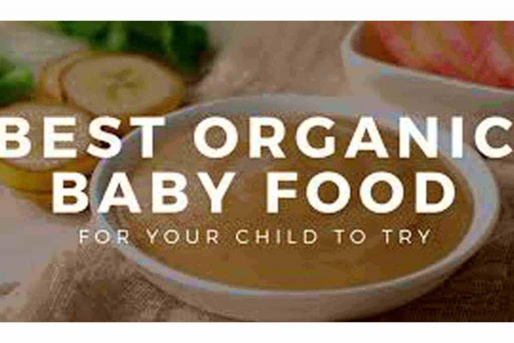How to choose a mixture for baby food