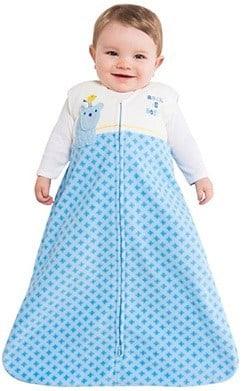 best sneakers 1d25c 6eb1d Sleep sacks: The best baby blanket alternative