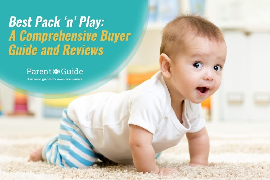 Best Pack 'n' Play: A Comprehensive Buyer Guide and Reviews