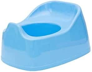 toddler chair with splash guard for potty training boys