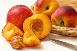 Peaches - Peach Baby Food Recipes