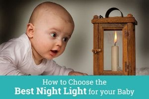 Night Light for Babies