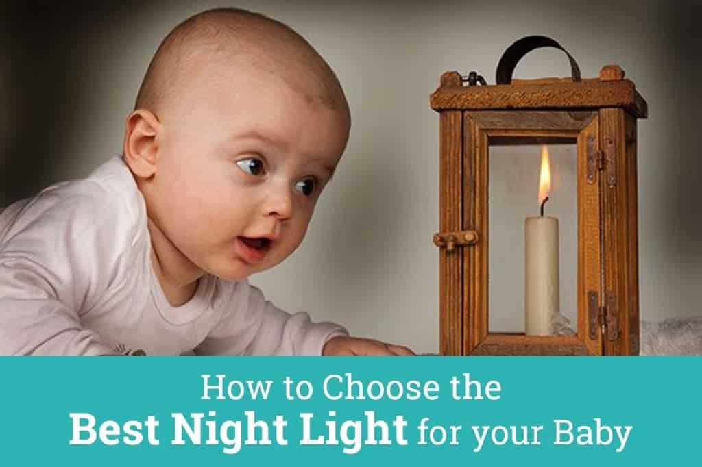 Veilleuse pour bébés