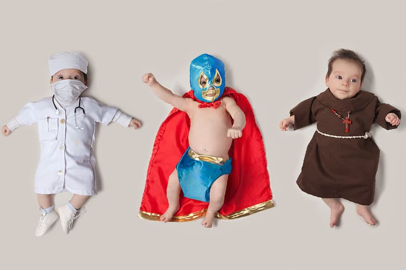 Toddler Boy Halloween Costumes 2020 Best Baby Halloween Costumes: Top 10 Brand Choices 2020