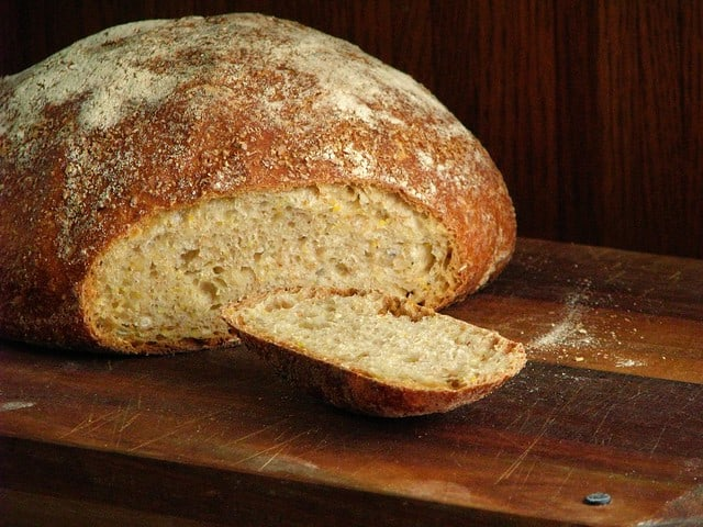 Fortified Grains