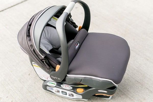 Choosing the Right Type of Car Seat