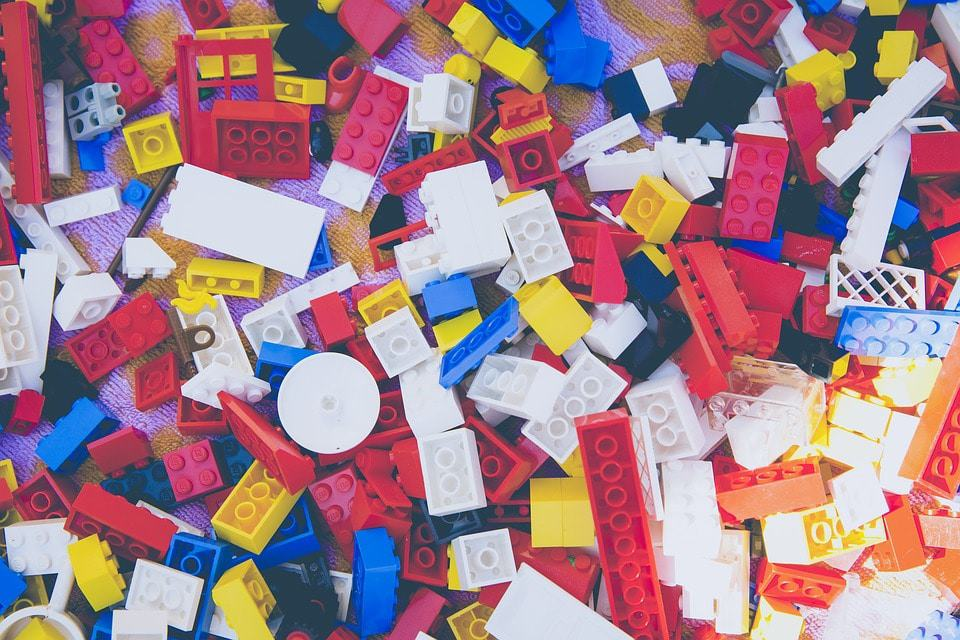 Why Do You Need to Store Legos