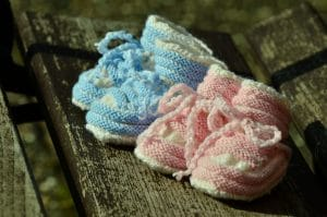 best baby gifts are baby shoes for girl or boy