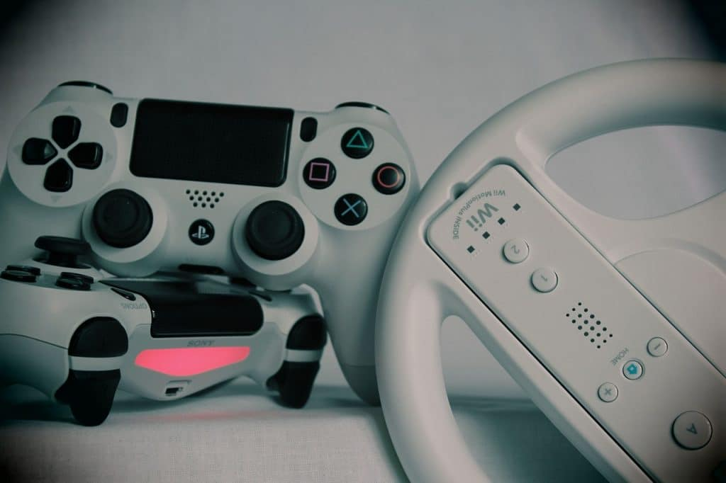 what's the best game console for kids?