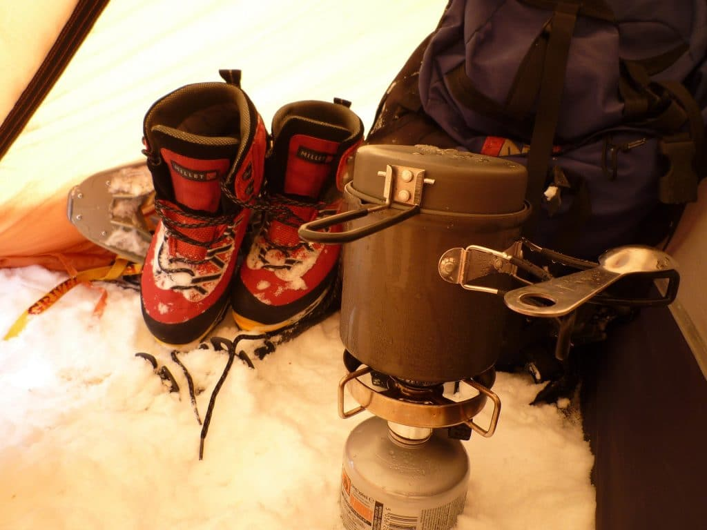 Snow gear including the best toddler snow boots