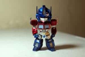 best transformer toys small-toy-figurine-cartoo