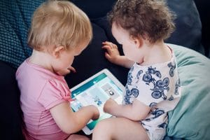 Tablet for Toddler