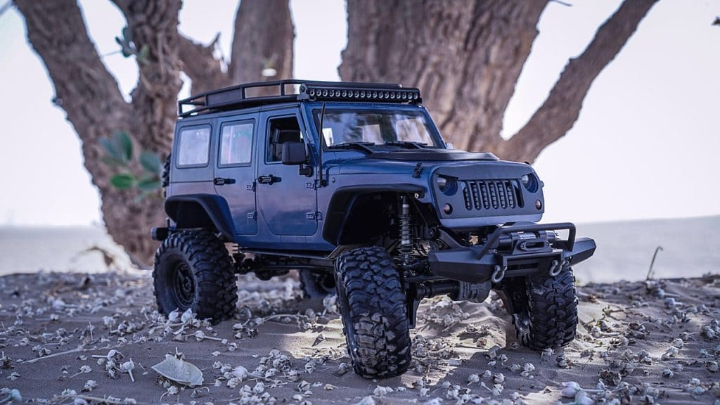 Best Rc Rock Crawler Top 5 Revealed 2021 Parent Guide