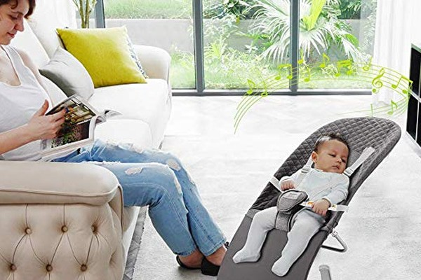 The Best Baby Swing Bouncer Combo On The Market