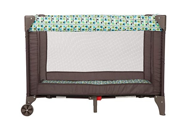Cosco Funsport Play Yard (Elephant Squares)