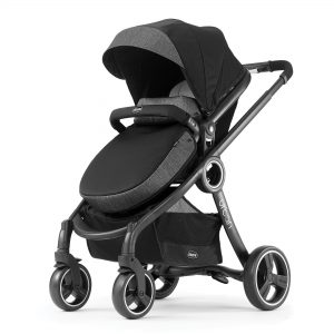 The chicco urban stroller