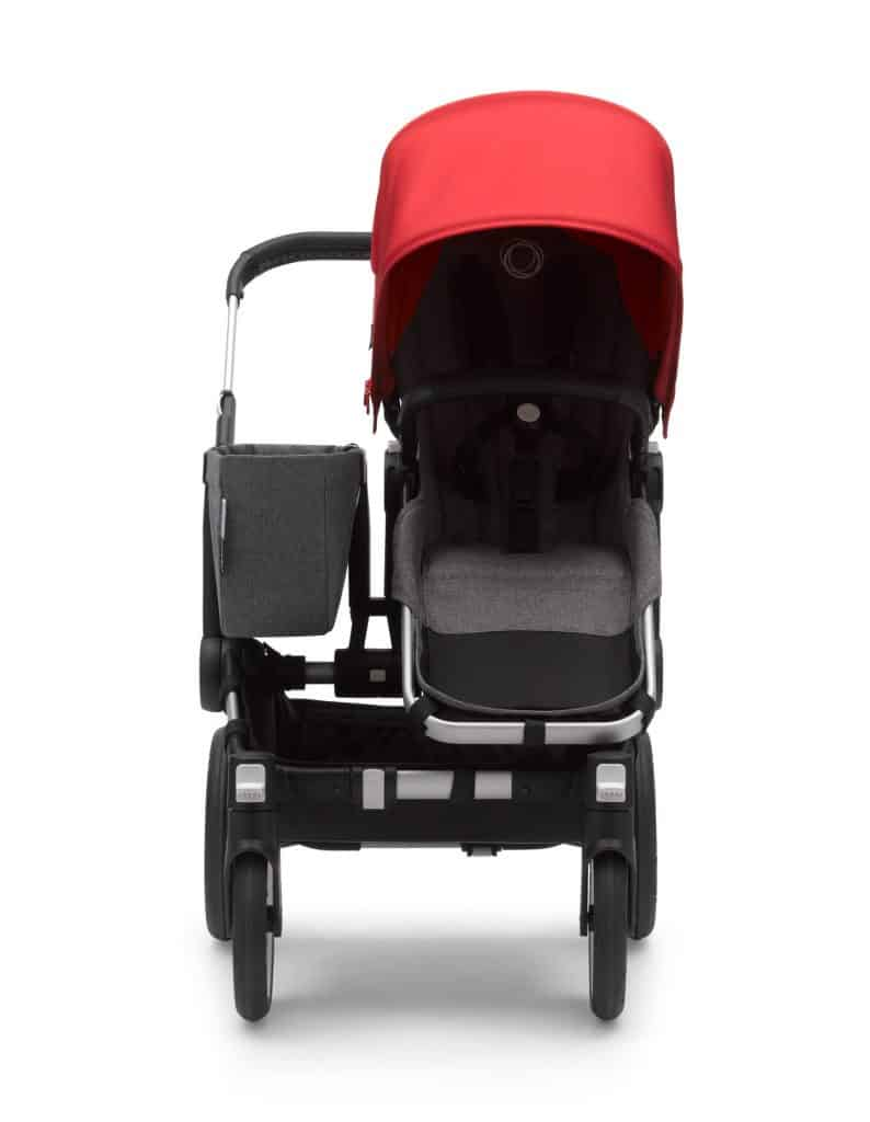 The Bugaboo Donkey stroller