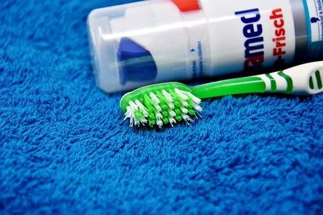 toddler toothbrush