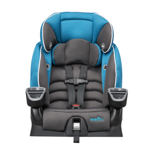The evenflo maestro carseat