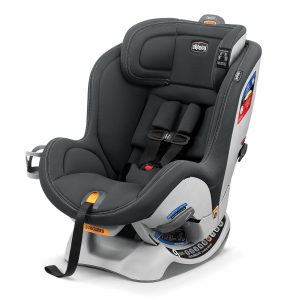 The Chicco NextFit car seat